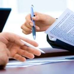 Contract Development and Administration